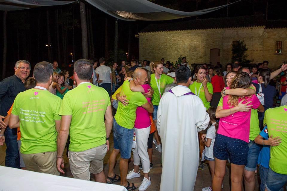 Radio Spazio Evangelizzazione Comunità Enjoy Life
