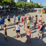 Abbraccia l'Infinito 2018 Lignano Sabbiadoro Comunità Enjoy Life